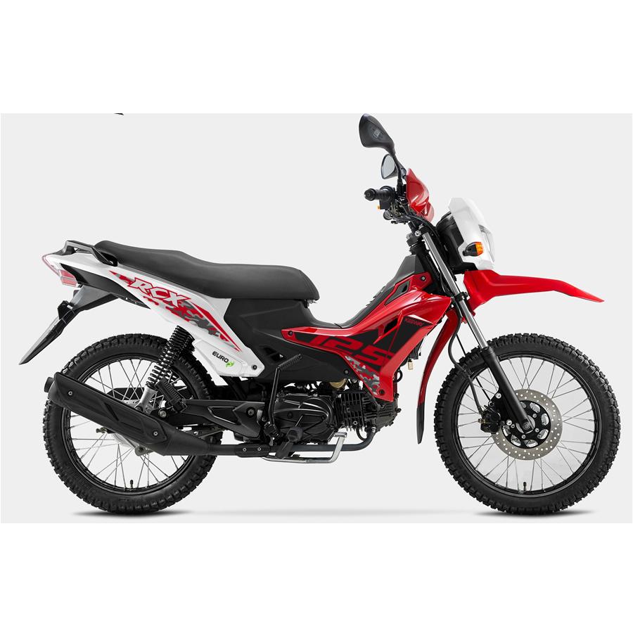 RCX 125 E3 NS2